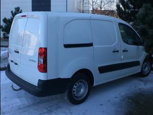 ATTELAGE CITROEN BERLINGO LONG 01/2009-> - attache remorque GDW-BOISNIER