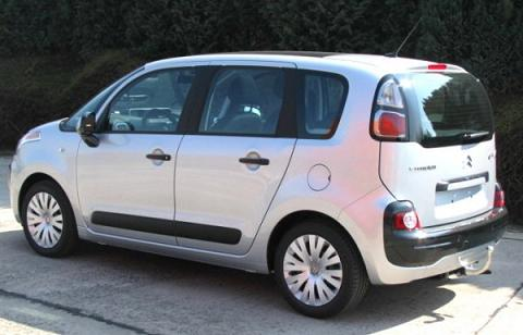 citroen c3 picasso 2009 autoprestige attache remorque attelages a prix reduits le site. Black Bedroom Furniture Sets. Home Design Ideas