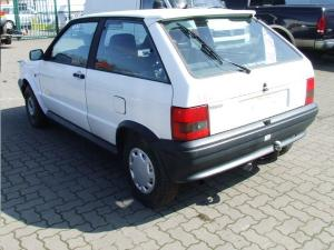 ATTELAGE SEAT IBIZA 1 de 04//1993 à 10//1996