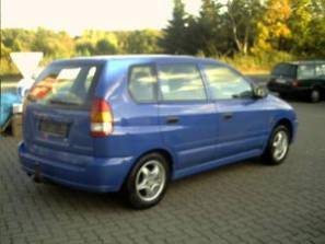 ATTELAGE MITSUBISHI Space star 1998-> RDSO demontable sans outil - fabriquant GDW-BOISNIER