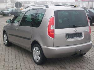 ATTELAGE SKODA Roomster 2006-> RDSO demontable sans outil - fabriquant GDW-BOISNIER