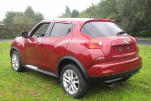 ATTELAGE NISSAN JUKE 2010-> 2WD - RDSO demontable sans outil - fabriquant GDW-