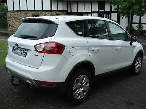 ATTELAGE FORD KUGA I 03/2008->02/2013 - RDSO demontable sans outil - attache remorque GDW-BOISNIER