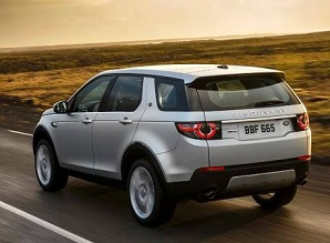 ATTELAGE LAND ROVER DISCOVERY SPORT 2015-> - RDSO demontable sans outil - attache remorque GDW-BOISNIER