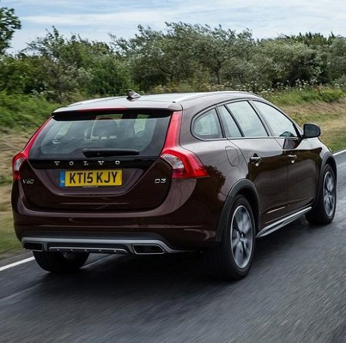 ATTELAGE VOLVO V60 CROSS COUNTRY 2015-> - RDSO demontable sans outil - fabriquant GDW-BOISNIER
