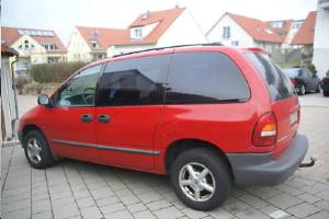 ATTELAGE Chrysler Voyager 1996->2000 2WD - RDSO demontable sans outil - attache remorque BRINK-THULE