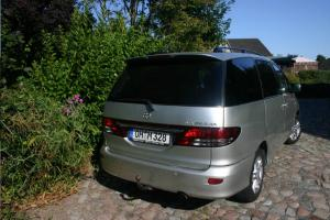 ATTELAGE Toyota Previa 2000->2005 (R30) - RDSO demontable sans outil - attache r