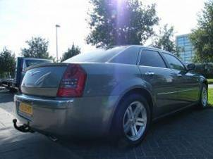 ATTELAGE CHRYSLER 300C Berline 2004-> - RDSO demontable sans outil - attache remorque BRINK-THULE