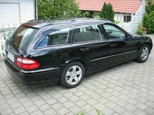 mercedes classe e break 2003 autoprestige attache remorque attelages a prix reduits le site. Black Bedroom Furniture Sets. Home Design Ideas