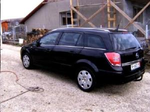 ATTELAGE OPEL Antara 2006-> - RDSO demontable sans outil - attache remorque BRINK-THULE