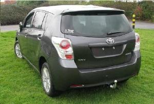 ATTELAGE Toyota Verso (R2) 2009-> RDSO demontable sans outil - BRINK-THULE