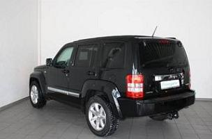 ATTELAGE JEEP CHEROKEE 2014-> (Type KL) - RDSO demontable sans outil - attache remorque BRINK-THULE