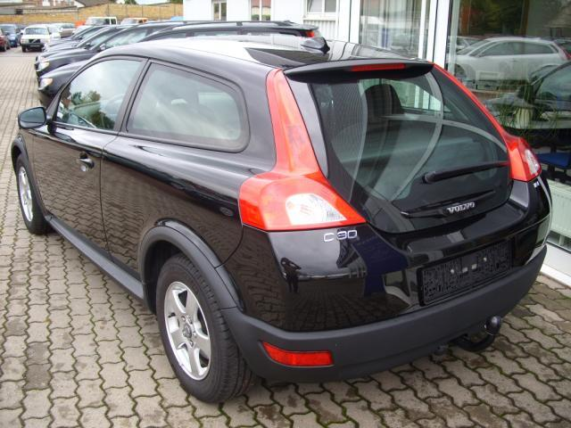 ATTELAGE VOLVO C30 hayon - RDSO demontable sans outil - BRINK-THULE