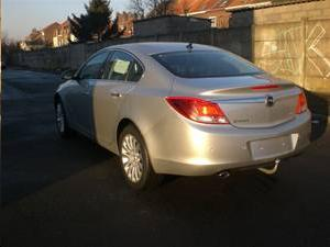 ATTELAGE Opel INSIGNIA 2008-> - Retractable- attache remorque BRINK-THULE