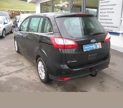 ATTELAGE Ford GRAND C-Max 2010-> -RDSO demontable sans outil - attache remorque BRINK-THULE