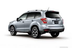 ATTELAGE SUBARU FORESTER 2013-> - RDSO demontable sans outil - attache remorque BRINK-THULE