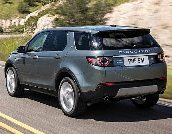 ATTELAGE LANDROVER DISCOVERY SPORT 2014-> - RDSO demontable sans outil - attache remorque BRINK